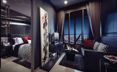 Ideo-Mobi-Sukhumvit-Eastgate-Bangkok-condo-1-bedroom-for-sale-1