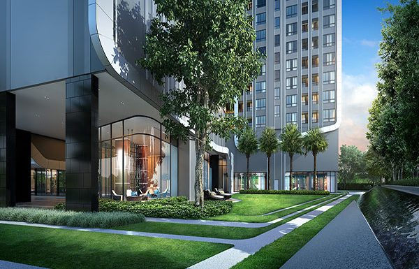 Ideo-Mobi-Sukhumvit-Eastgate-Bangkok-condo-for-sale-private-green-park